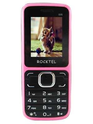 Rocktel W6
