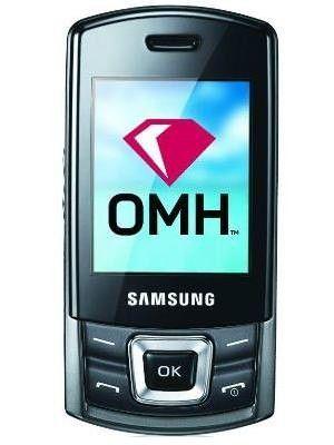 Samsung F699 NX2