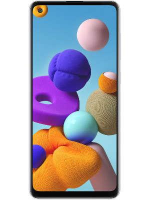Samsung Galaxy A21s 6 GB