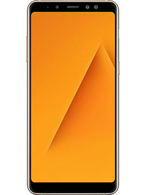 Samsung Galaxy J9 Plus