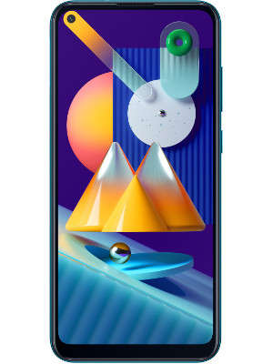 Samsung Galaxy M11 4 GB 64 GB