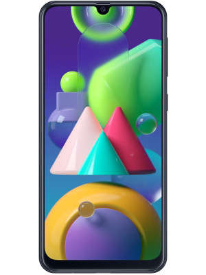 Samsung Galaxy M21 4 GB 128 GB