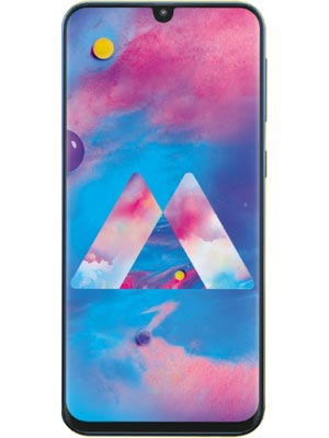 Samsung Galaxy M30 6GB + 128GB