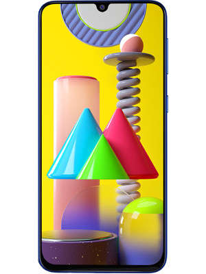 Samsung Galaxy M31 6 GB 64 GB