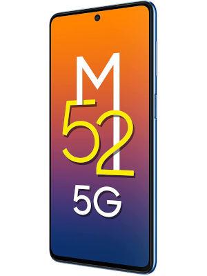 Samsung Galaxy M52 5G 8GB