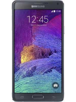 Samsung Galaxy Note 4 (CDMA)