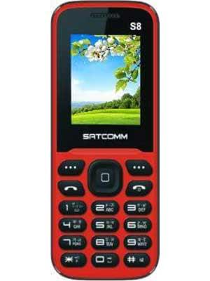 Satcomm S8