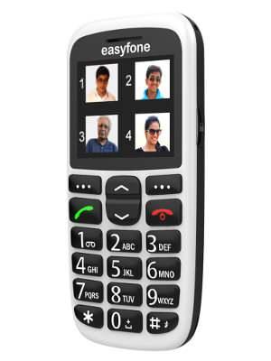 SeniorWorld Easyfone