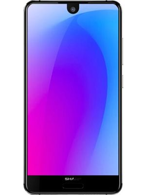 Sharp Aquos S3 Mini
