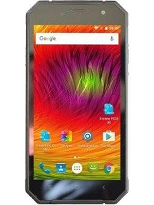Sigma mobile Xtreme PQ35