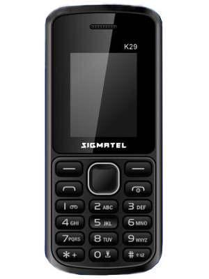 Sigmatel K29