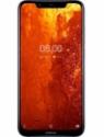 Nokia 8.1 6GB + 128GB