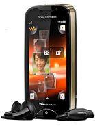 Sony Ericsson Mix Walkman W810i