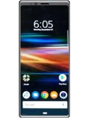 Sony Xperia N1