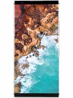 Sony Xperia Pixel 2018
