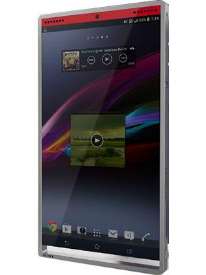Sony Xperia QT