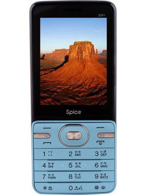 Spice Z301