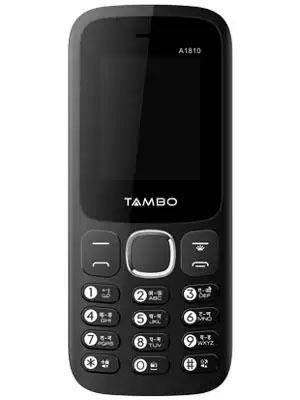 Tambo A1810