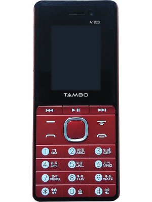 Tambo P1820