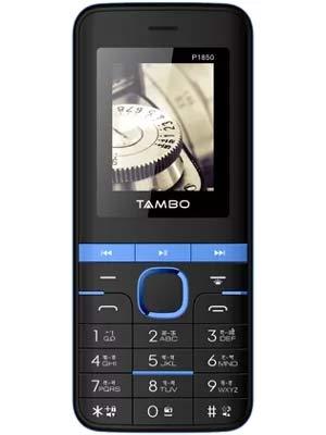 Tambo P1850
