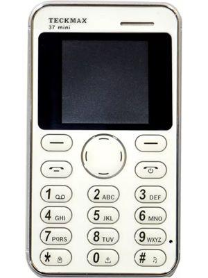 Teckmax 37 Mini
