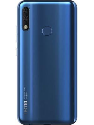 Tecno Camon iSKY 3 Price in India, Full Specifications