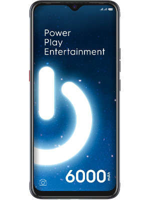 Tecno Spark Power 2