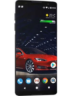Tesla Phone