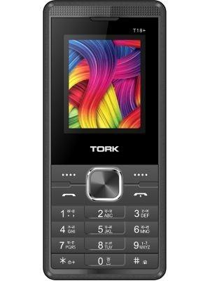 Tork T18 Plus