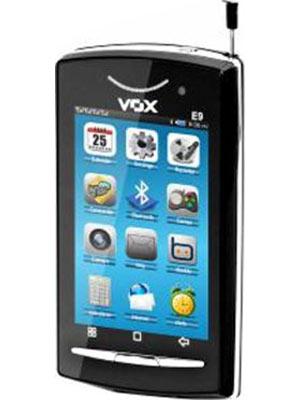 VOX E9