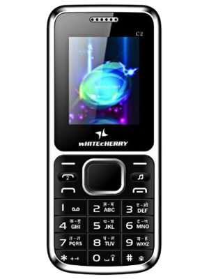 White Cherry C2 3310