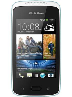 Wingfone H500