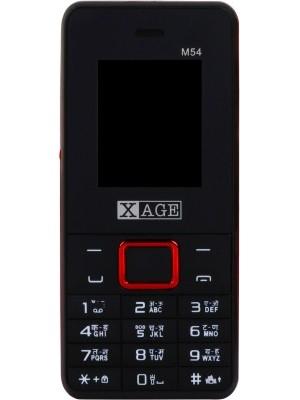 Xage M54