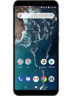 Xiaomi Mi A2 6GB