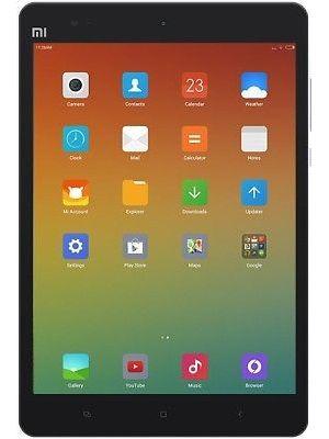 Xiaomi Mi Pad 3 Pro Price in India, Full Specifications