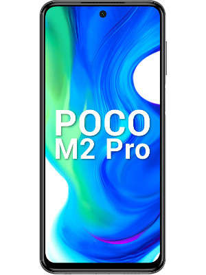 Xiaomi Poco M2 Pro 6 GB 64 GB
