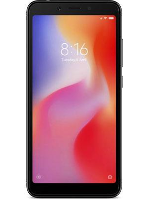 Xiaomi Redmi 6 4GB + 64GB