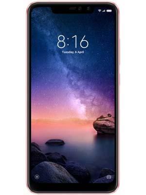 Xiaomi Redmi Note 6 Pro 3GB