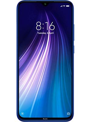 Xiaomi Redmi Note 8 4 GB 64 GB