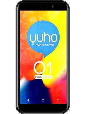 Yuho O1 Lite