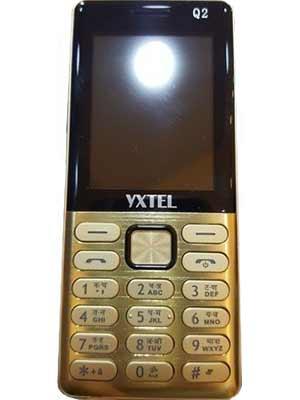 Yxtel Q2