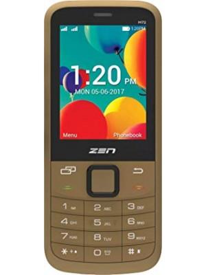 Zen M72 New