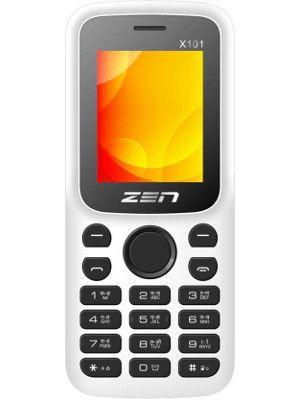 Zen X101