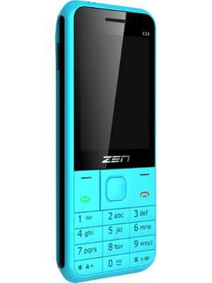 Zen X34