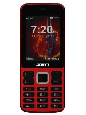 Zen Z8 Rocker