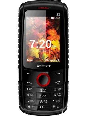 Zen Z8 T