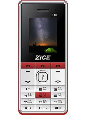 ZiCE Z10