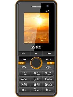 ZiCE Z7