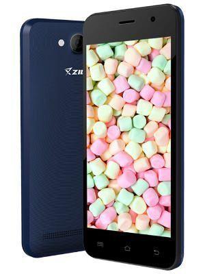 Ziox Astra Champ Plus 4G