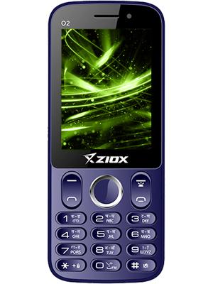 Ziox O2